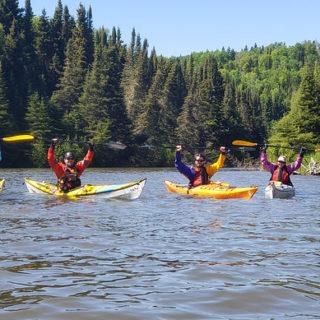 Day Kayak Tour