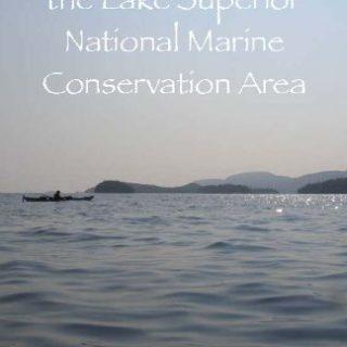 Lake Superior Guide Cover