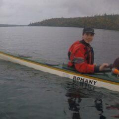 Wyatt Kayak