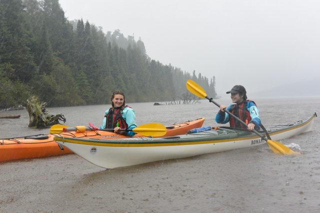 Lake Superior Starter Course