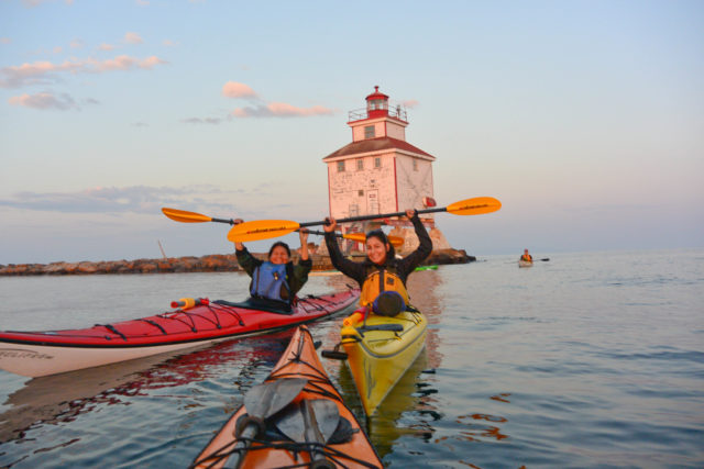 Harbour Kayak Tours